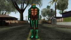 Mike (Tartarugas Ninja)