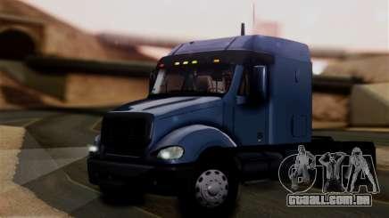 Freightliner Columbia para GTA San Andreas