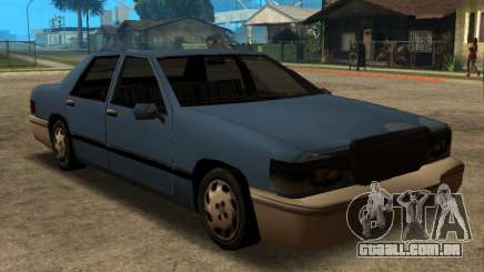 Beta Elegant Final para GTA San Andreas