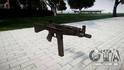 Arma da Taurus MT-40 para GTA 4