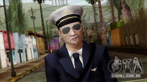GTA 4 Skin 91 para GTA San Andreas terceira tela