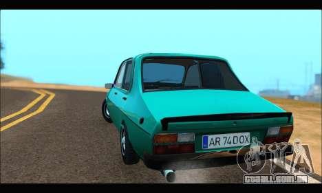 Dacia 1310 DOX para GTA San Andreas