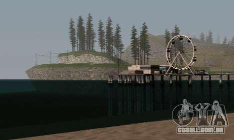 ENBSeries v6 By phpa para GTA San Andreas sétima tela
