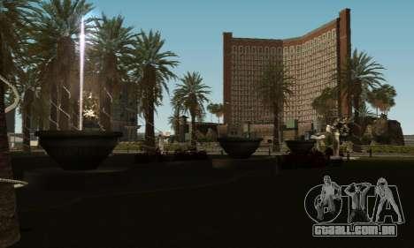 ENBSeries v6 By phpa para GTA San Andreas terceira tela