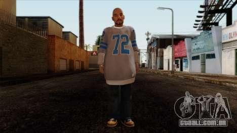 GTA 4 Skin 75 para GTA San Andreas