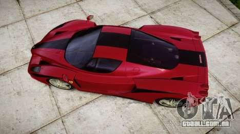 Ferrari Enzo 2002 [EPM] Stripes para GTA 4 vista direita