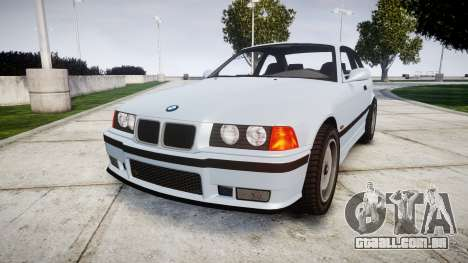 BMW E36 M3 [Updated] para GTA 4