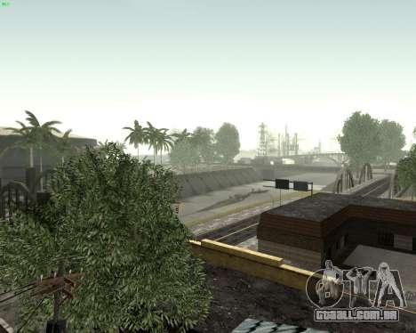 RealColorMod v2.1 para GTA San Andreas
