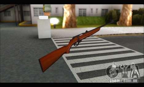 U.M. Cugir M69 para GTA San Andreas terceira tela
