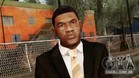 GTA 4 Skin 19 para GTA San Andreas terceira tela