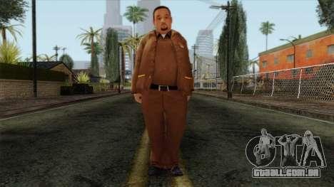 GTA 4 Skin 58 para GTA San Andreas