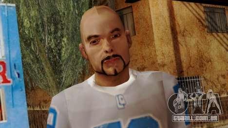 GTA 4 Skin 75 para GTA San Andreas terceira tela