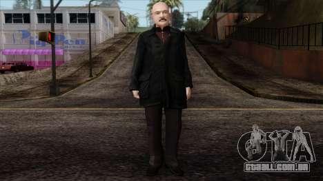 GTA 4 Skin 64 para GTA San Andreas