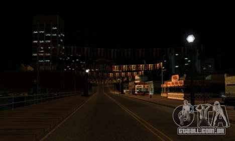 ENBSeries v6 By phpa para GTA San Andreas décimo tela