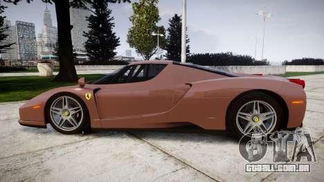 Ferrari Enzo 2002 [EPM] para GTA 4 esquerda vista