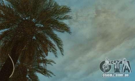 ENBSeries v6 By phpa para GTA San Andreas por diante tela