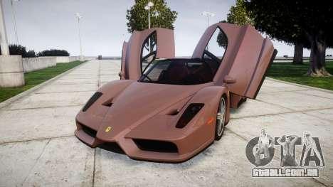 Ferrari Enzo 2002 [EPM] para GTA 4