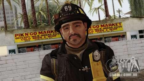 GTA 4 Skin 45 para GTA San Andreas terceira tela