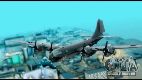 B-29 Superfortress para GTA San Andreas
