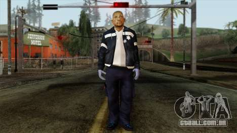 GTA 4 Skin 37 para GTA San Andreas