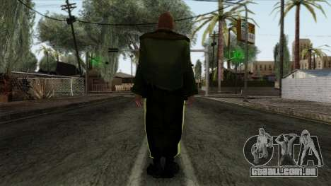 GTA 4 Skin 85 para GTA San Andreas segunda tela