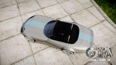 Bravado Banshee Little Wheel para GTA 4 vista direita