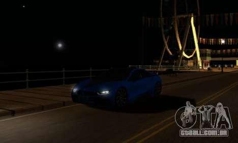 ENBSeries v6 By phpa para GTA San Andreas nono tela