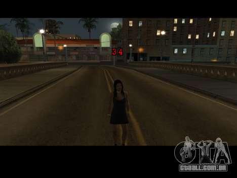Skin Changer para GTA San Andreas terceira tela