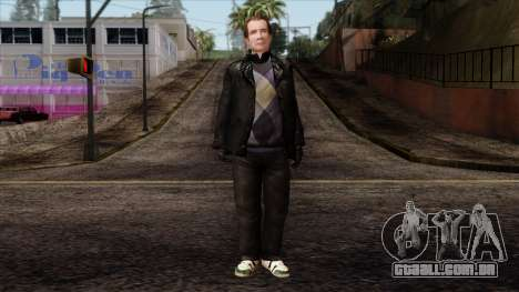 GTA 4 Skin 24 para GTA San Andreas