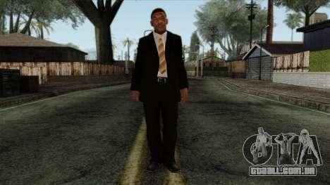 GTA 4 Skin 19 para GTA San Andreas