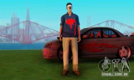 Zombie Sindacco para GTA San Andreas