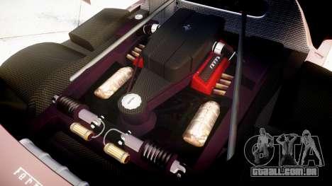 Ferrari Enzo 2002 [EPM] para GTA 4 vista interior