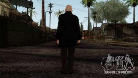 GTA 4 Skin 64 para GTA San Andreas segunda tela