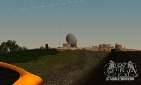 ENBSeries v6 By phpa para GTA San Andreas