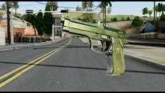 Beretta from Max Payne para GTA San Andreas