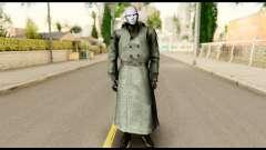 Resident Evil Skin 12