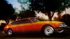 GTA 5 Lampadati Pigalle SA Plate