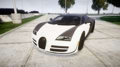 Bugatti Veyron 16.4 Super Sport [EPM] Carbon