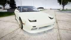 Nissan 240SX Vertex