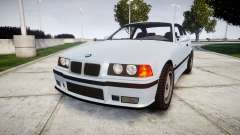 BMW E36 M3 [Updated]