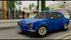 Ford Escort Mark 1 1970