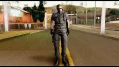 Resident Evil Skin 11