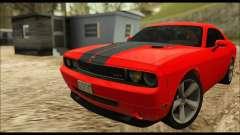 Dodge Challenger SRT-8 2010 v2.0