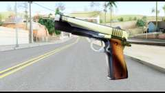 Colt 1911A1 from Metal Gear Solid para GTA San Andreas
