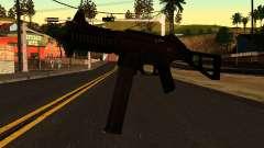 UMP45 from Battlefield 4 v1