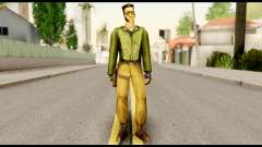Counter Strike Skin 3 para GTA San Andreas