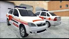 Chevrolet Corsa Premium Policia de Salta