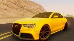 Audi RS5 (RC)