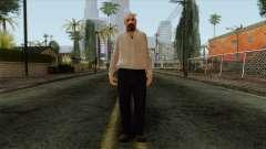 GTA 4 Skin 83 para GTA San Andreas