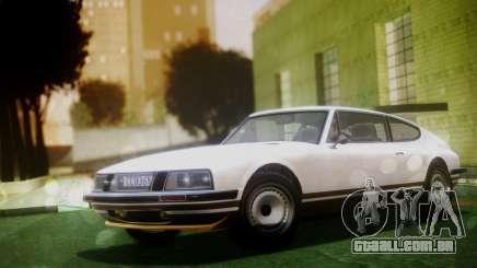 GTA 5 Lampadati Pigalle (IVF) para GTA San Andreas